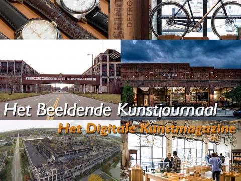 Achtergrond - Het Beeldende Kunstjournaal 01-2015