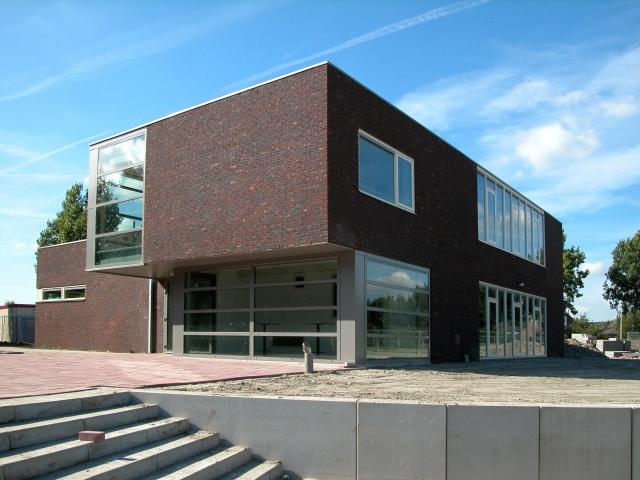 Jongerencentrum Westdijk