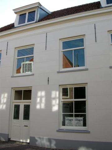 Restauratie Gasthuis