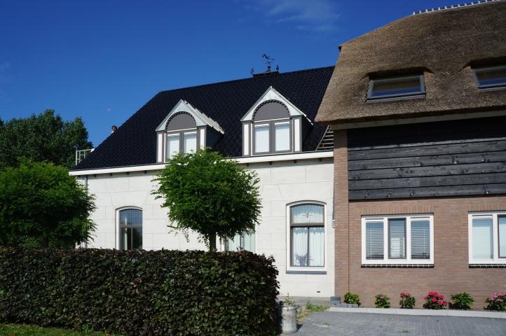 Streekeigen Boerderij in Oudenhoorn