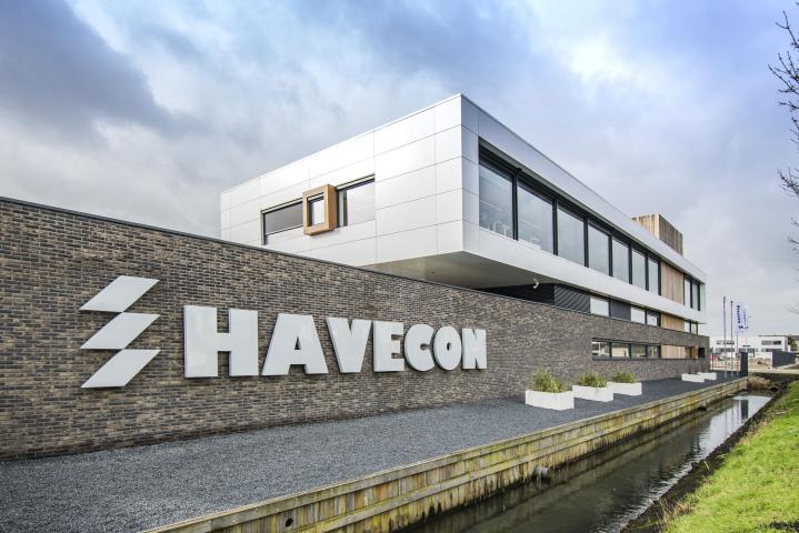 Kantoor Havecon te Bleiswijk