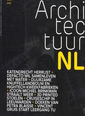 Architectuur NL 2012