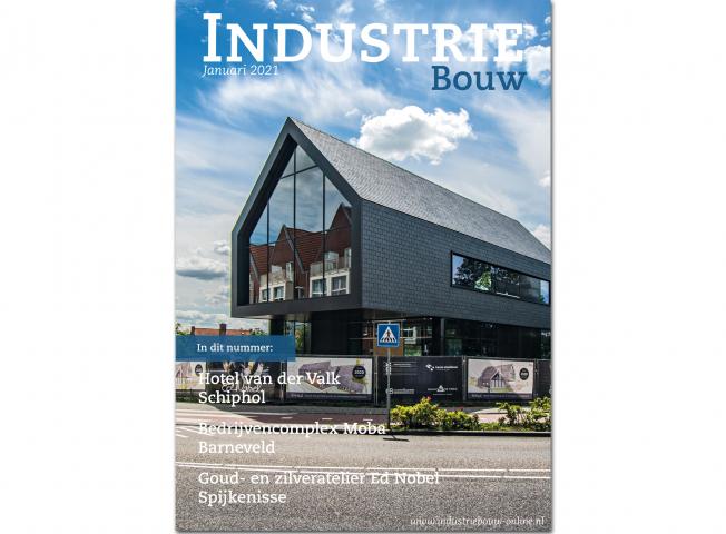 IndustrieBouw - Editie 69